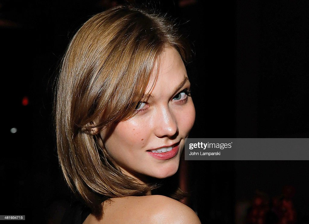 Model <a gi-track='captionPersonalityLinkClicked' href=/galleries/search?phrase=Karlie+Kloss&family=editorial&specificpeople=5555876 ng-click='$event.stopPropagation()'>Karlie Kloss</a> attends The New Museum Annual Spring Gala at Cipriani Wall Street on April 1, 2014 in New York City.