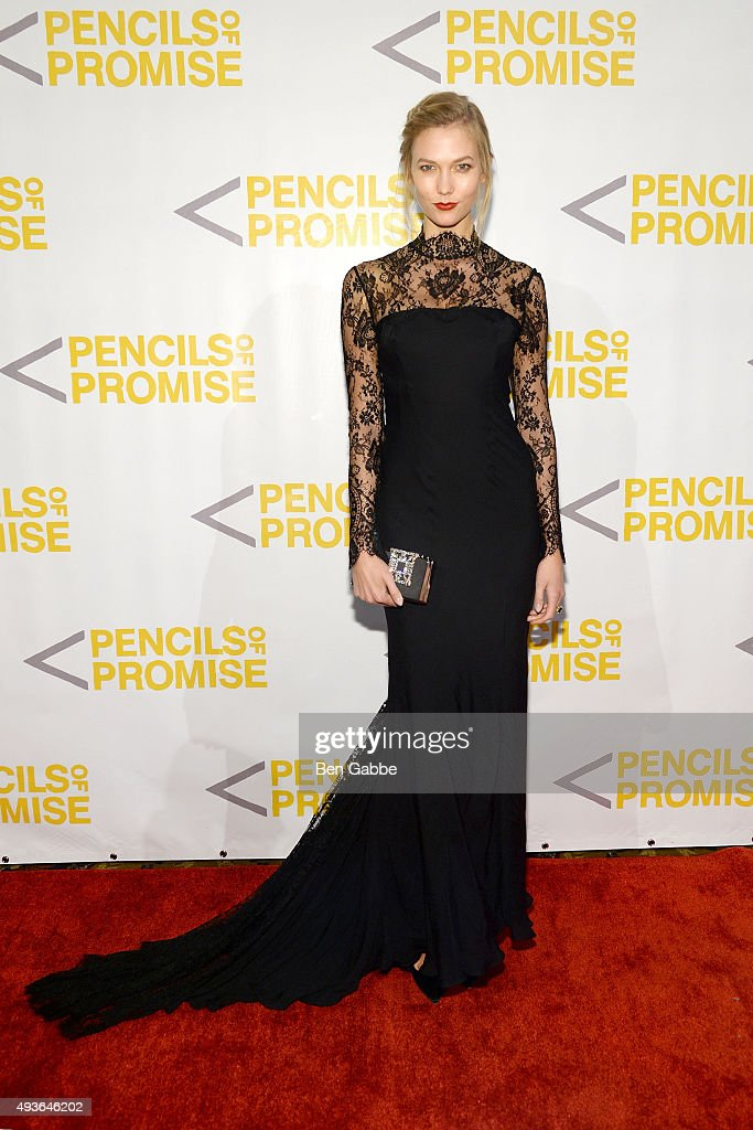 Pencils Of Promise Gala 2015 - Arrivals