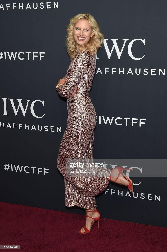 IWC Schaffhausen 5th Annual TriBeCa Film Festival Event