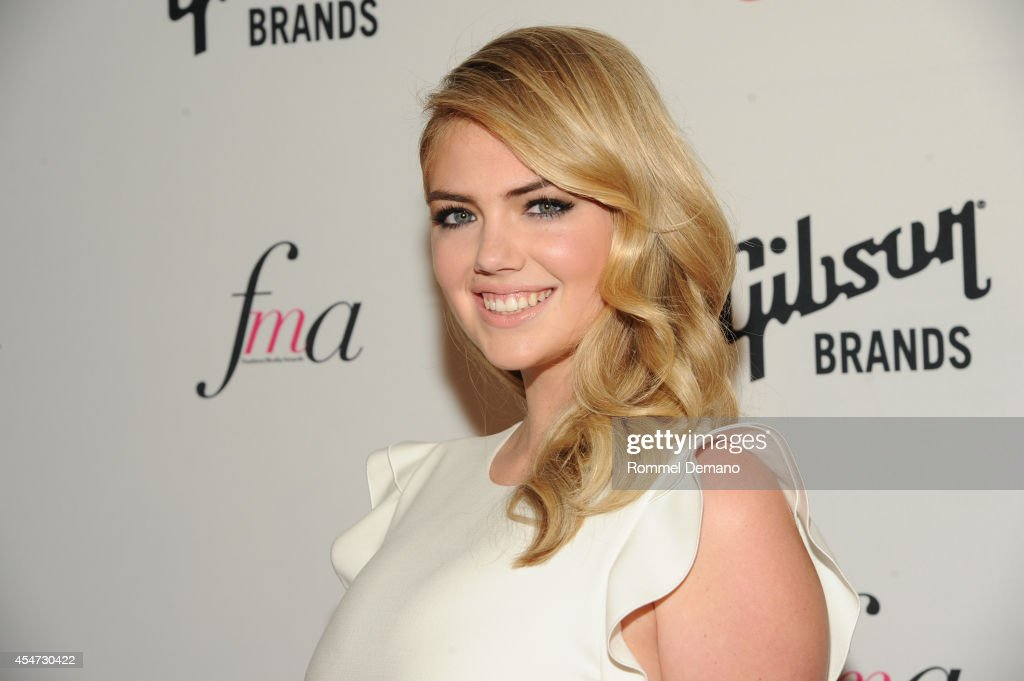 The Daily Front Row Second Annual Fashion Media Awards - Arrivals