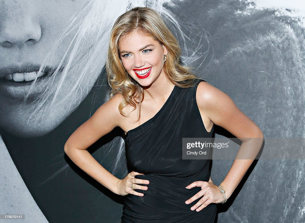Model <a gi-track='captionPersonalityLinkClicked' href=/galleries/search?phrase=Kate+Upton&family=editorial&specificpeople=7488546 ng-click='$event.stopPropagation()'>Kate Upton</a> attends the David Yurman Annual Rooftop Soiree at David Yurman Rooftop on July 30, 2013 in New York City.