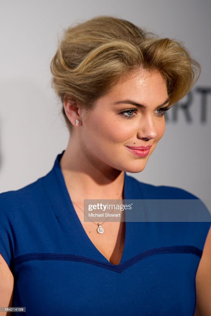 Model <a gi-track='captionPersonalityLinkClicked' href=/galleries/search?phrase=Kate+Upton&family=editorial&specificpeople=7488546 ng-click='$event.stopPropagation()'>Kate Upton</a> attends The Samsung Spring 2013 Launch at the Museum Of American Finance on March 20, 2013 in New York City.