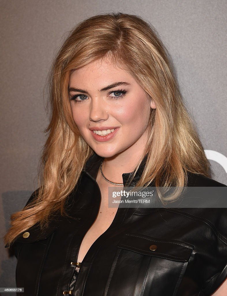 Model <a gi-track='captionPersonalityLinkClicked' href=/galleries/search?phrase=Kate+Upton&family=editorial&specificpeople=7488546 ng-click='$event.stopPropagation()'>Kate Upton</a>, winner of PEOPLE's Sexiest Woman, poses in the press room during the PEOPLE Magazine Awards at The Beverly Hilton Hotel on December 18, 2014 in Beverly Hills, California.