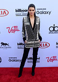 Model Kendall Jenner attends the 2015 Billboard Music Awards at MGM Grand Garden Arena on May 17 2015 in Las Vegas Nevada