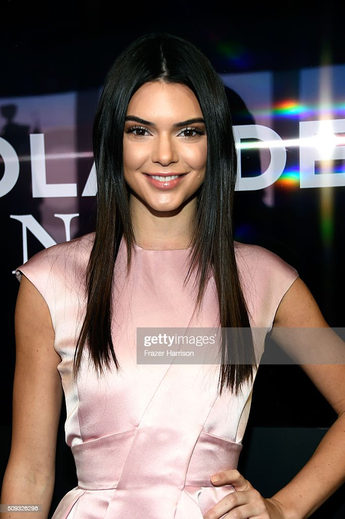 Model <a gi-track='captionPersonalityLinkClicked' href=/galleries/search?phrase=Kendall+Jenner&family=editorial&specificpeople=2786662 ng-click='$event.stopPropagation()'>Kendall Jenner</a> attends the 'Zoolander No. 2' World Premiere at Alice Tully Hall on February 9, 2016 in New York City.