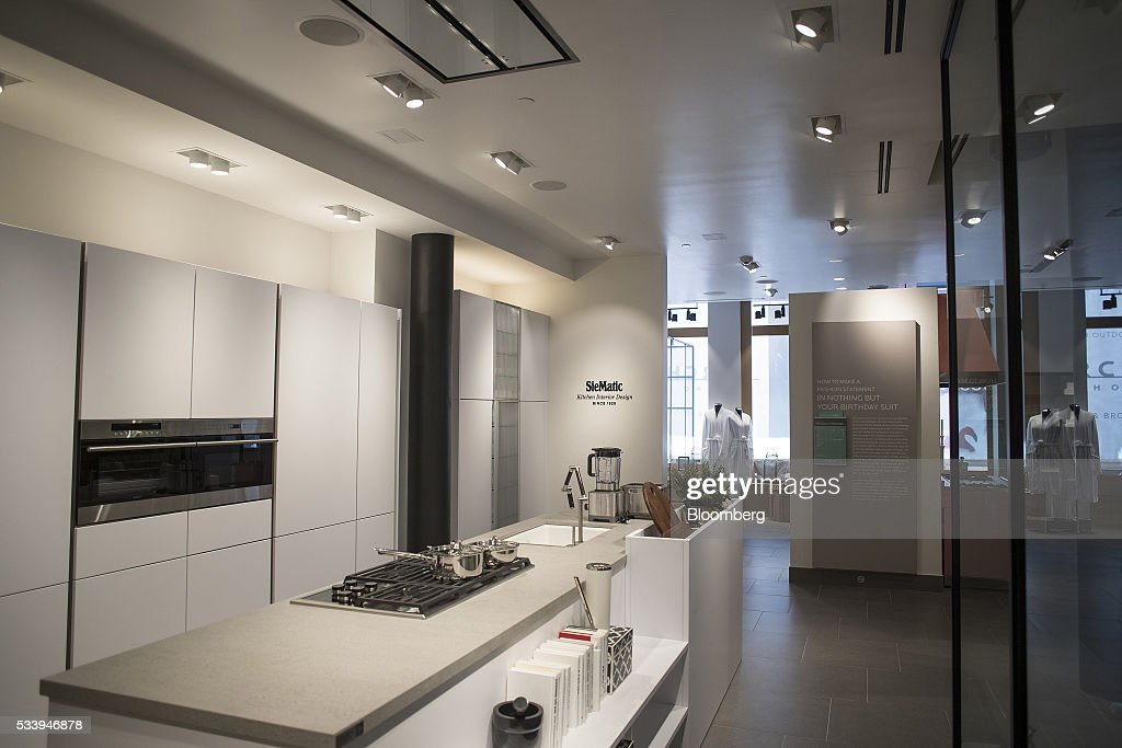 Inside The Pirch Home Design Store Getty Images
