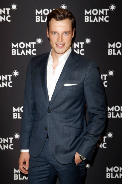 Fotos und Bilder von Montblanc Spring Party In Munich ...