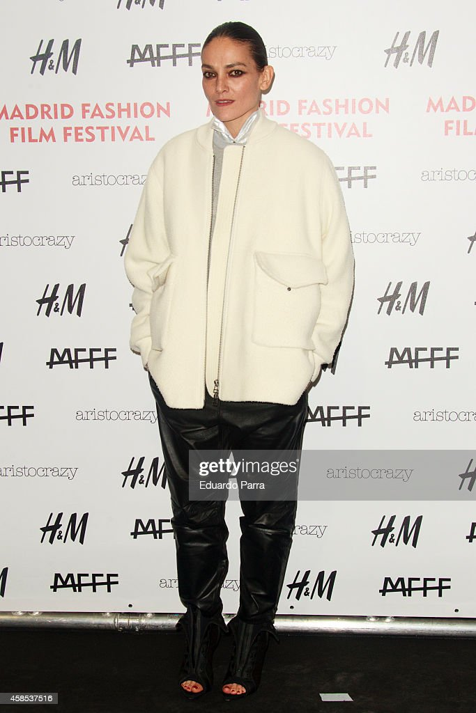 Madrid Fashion Film Festival Photocall
