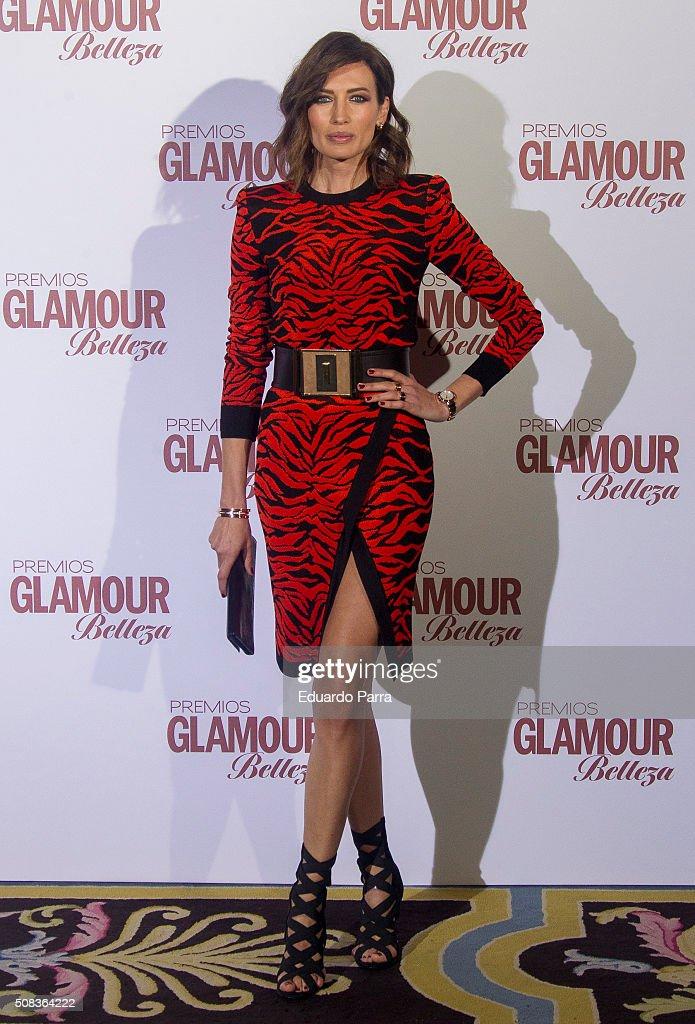 'Glamour Beauty Awards' 2016