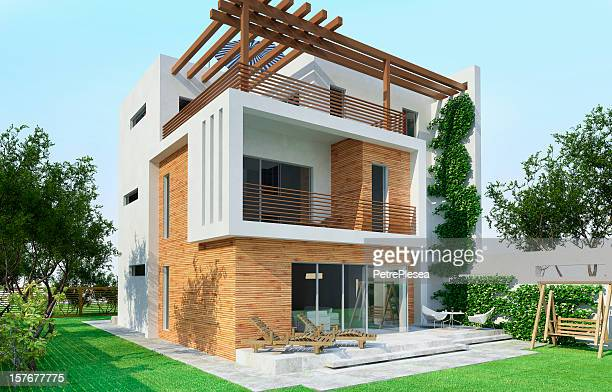 3d Models Architecture Stock Photos And Pictures Getty