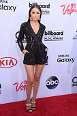 Model Olivia Culpo attends the 2015 Billboard Music Awards at MGM Grand Garden Arena on May 17 2015 in Las Vegas Nevada