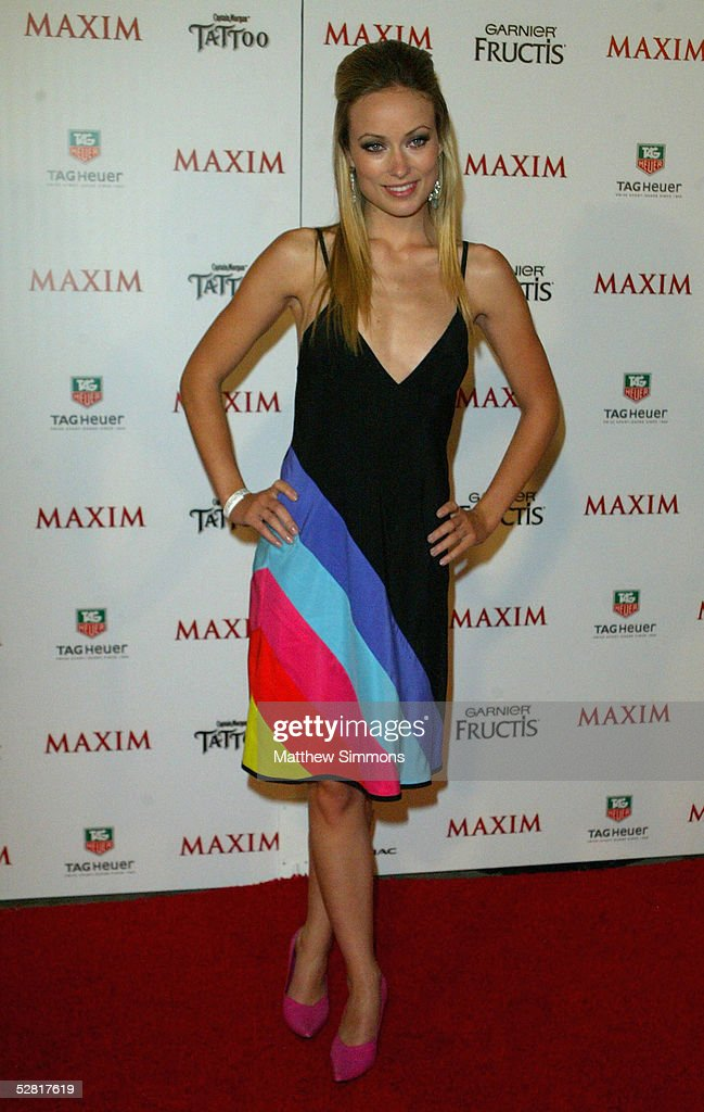 Maxim's Hot 100 - Rachel Perry – Alex Woo Jewelry