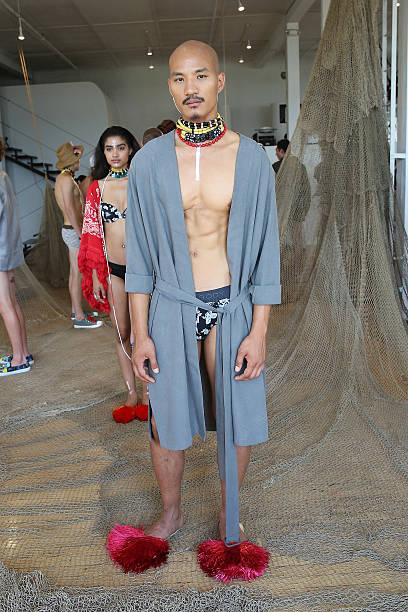 Bench/Body - Presentation - New York Fashion Week: Men's S ...