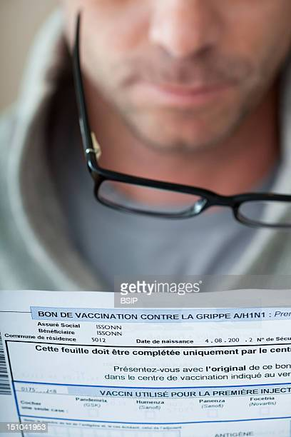 Vaccine Order Form Stock Photos And Pictures  Getty Images