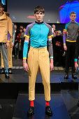 Ivanman Showcase Installation - Berlin Fashion Week...
