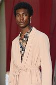 Triple RRR Presentation - Milan Men's Fashion Week...