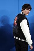 Etro - Backstage - Milan Men's Fashion Week...