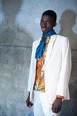 Bode : Backstage - Paris Fashion Week - Menswear F/W...