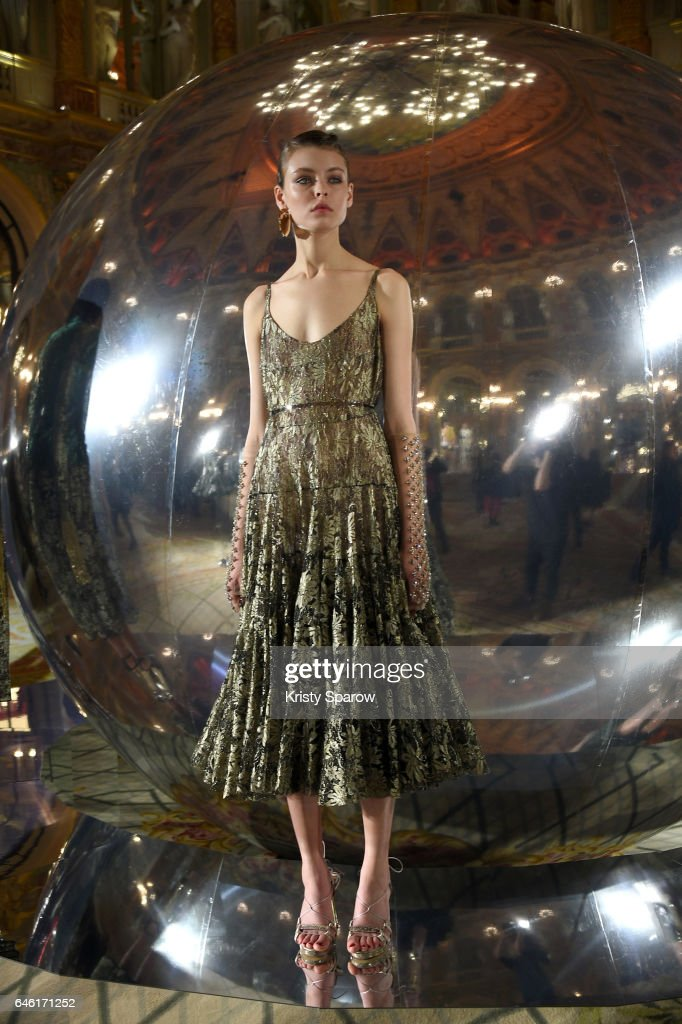 model-poses-during-the-paule-ka-show-as-part-of-the-paris-fashion-picture-id646171252