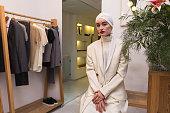 Garcia Madrid Presents His Collection - Madrid Es Moda...