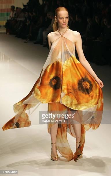 Laura biagiotti fashion designer photos et images de - Mobeldesigner italien ...
