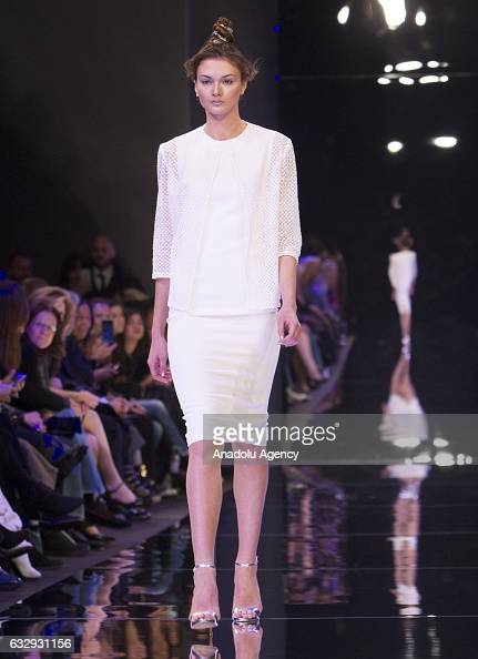 Sabrina persechino 39 s spring summer 2017 collection in rome Rome fashion designers