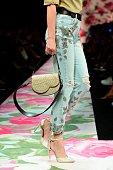 ITA: Blumarine - Runway - Milan Fashion Week Spring/Summer 2020