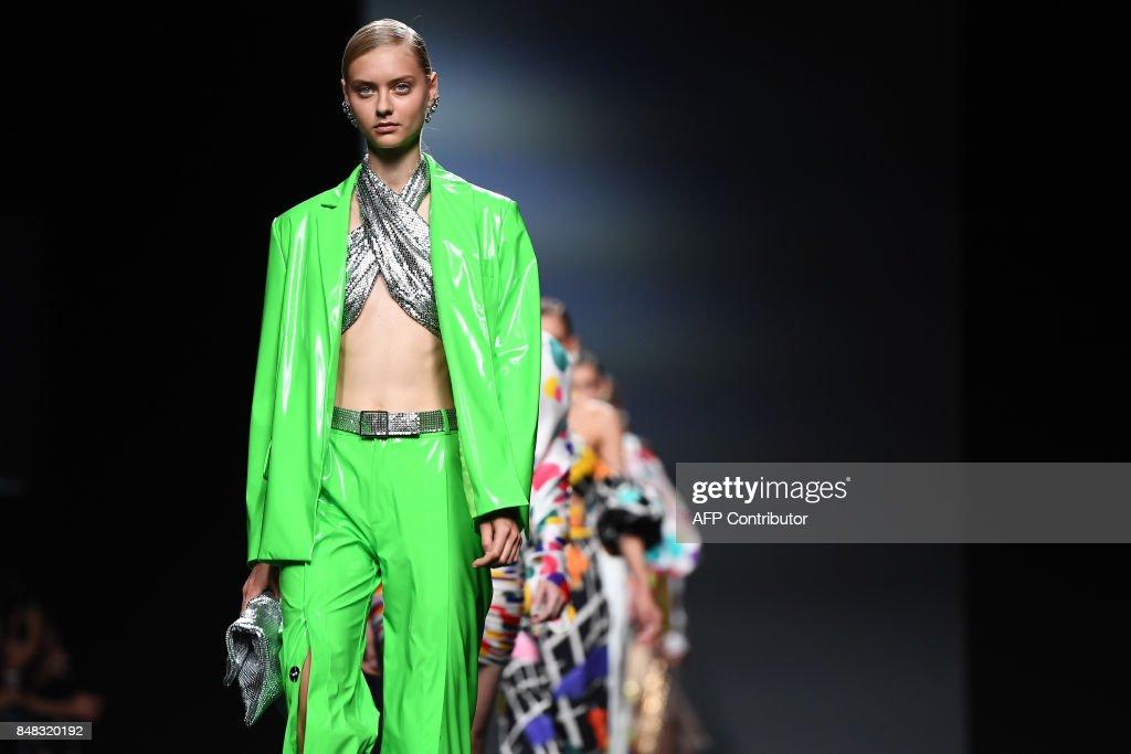 Best of Madrid Fashion Week