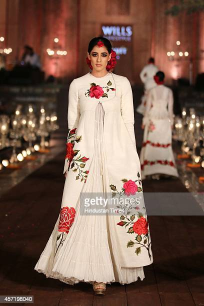 Rohit Bal Stock Photos And Pictures Getty Images