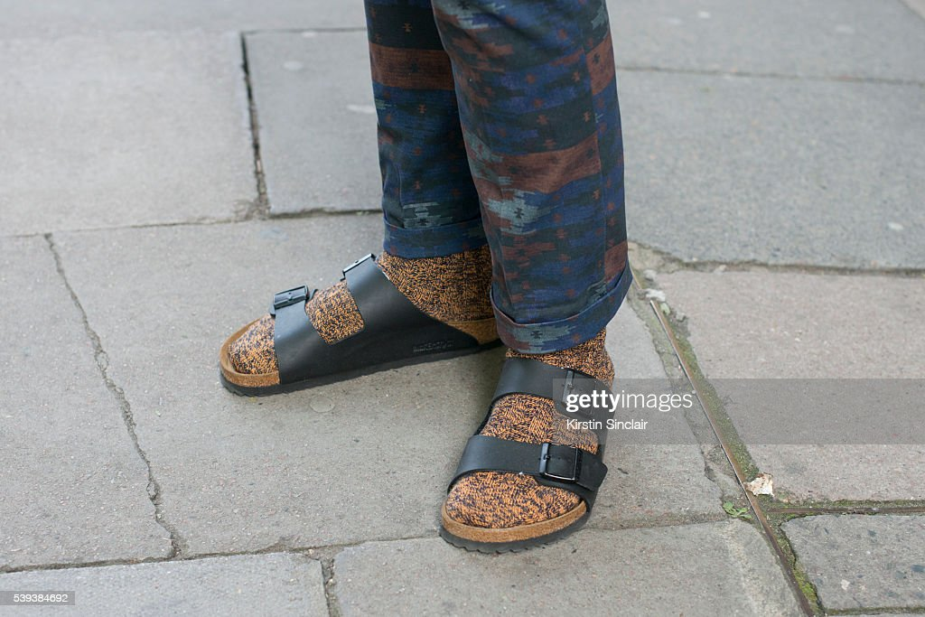 birkenstock sandals london england