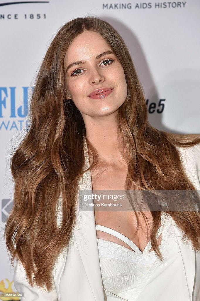 Model <a gi-track='captionPersonalityLinkClicked' href=/galleries/search?phrase=Robyn+Lawley&family=editorial&specificpeople=7733632 ng-click='$event.stopPropagation()'>Robyn Lawley</a> attends Kiehl's LifeRide Finale Event on August 12, 2014 in New York City.