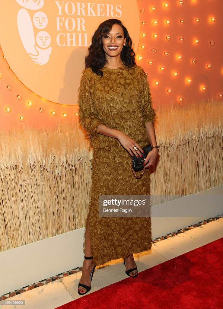 15th Annual New Yorkers For Children Gala