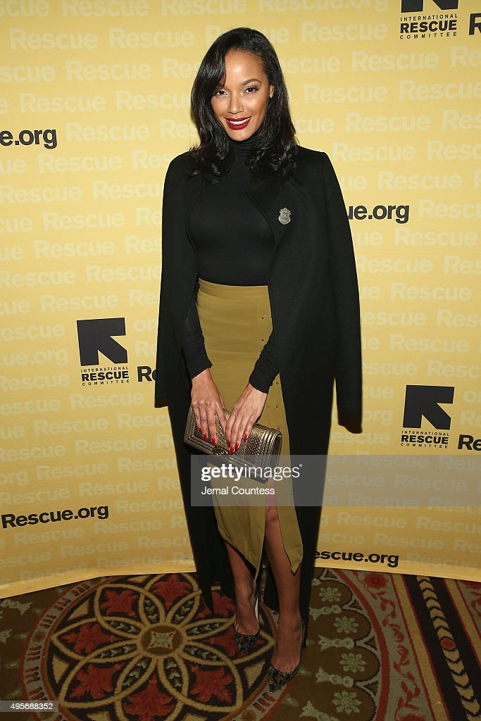 International Rescue Committee Hosts Annual Freedom Award Benefit - Arrivals