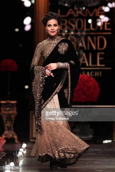Sabyasachi Mukherjee Stock Photos and Pictures | Getty Images Sabyasachi Lakme Fashion Week Winter Festive 2013