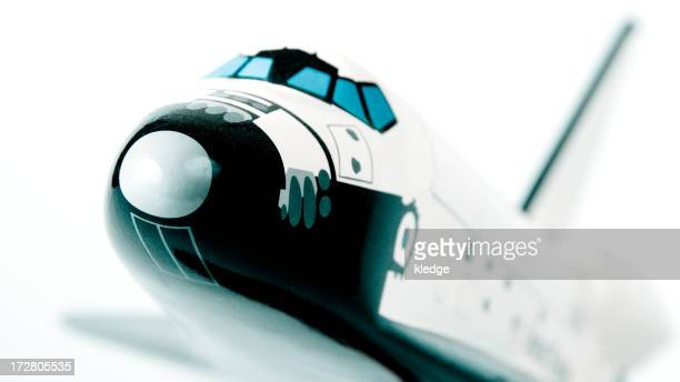 Il modello Space Shuttle
