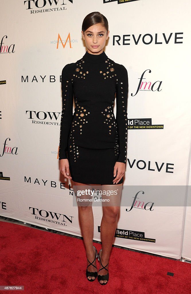 The Daily Front Row Third Annual Fashion Media Awards - Arrivals