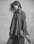 Toni Garrn, Madame Figaro,