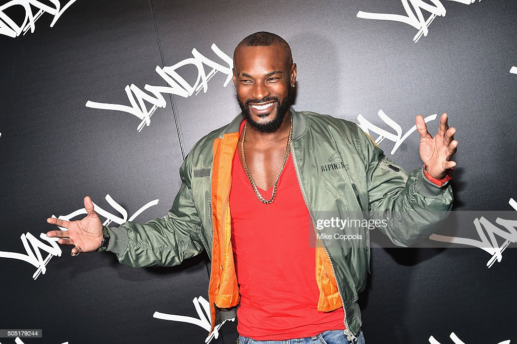 VANDAL - Grand Opening In New York City - Arrivals