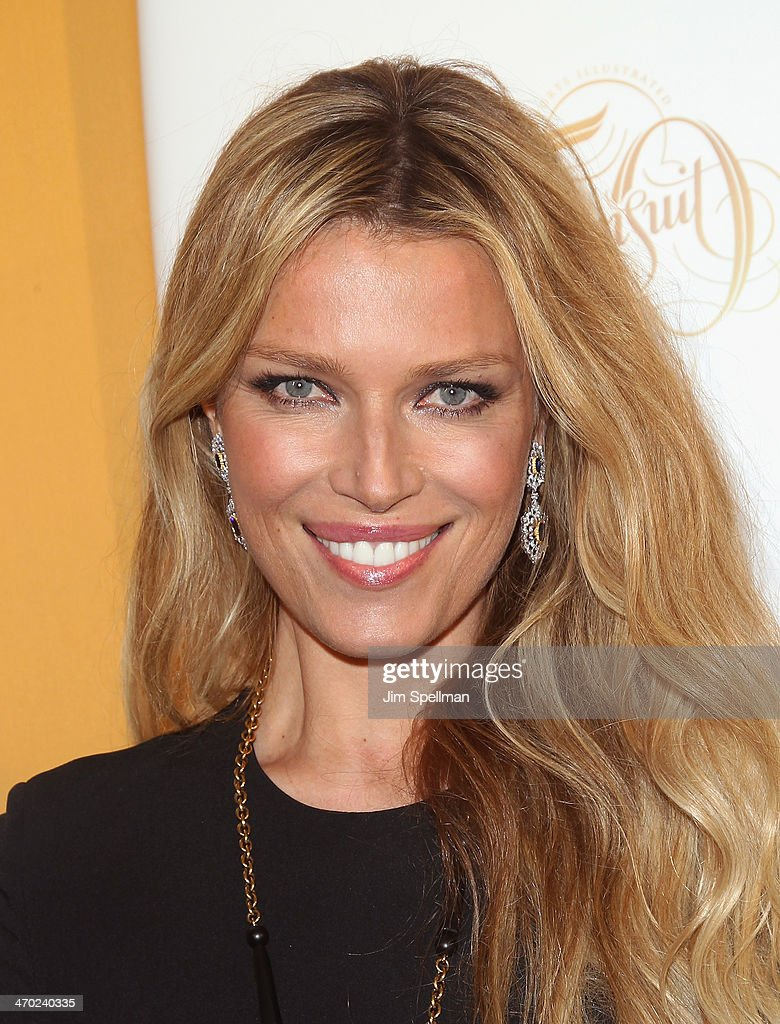 Sports Illustrated Swimsuit 50th Anniversary Party