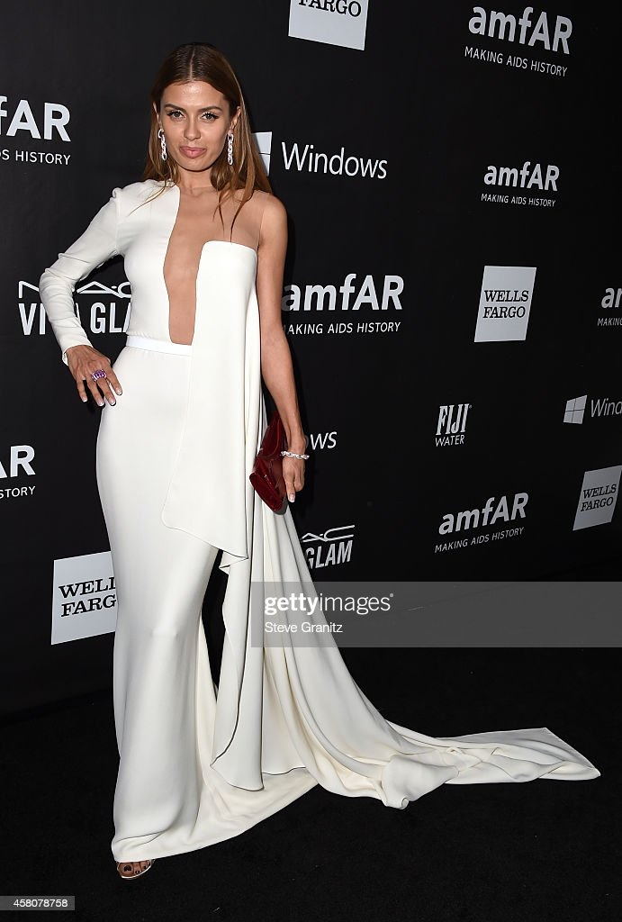 amfAR LA Inspiration Gala Honoring Tom Ford Hosted By Gwyneth Paltrow