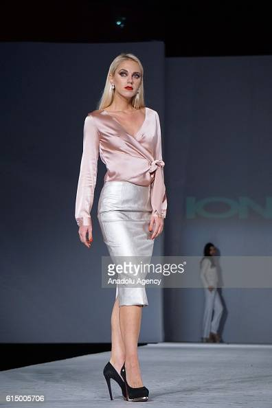 Style Fashion Week Los Angeles Pictures Getty Images