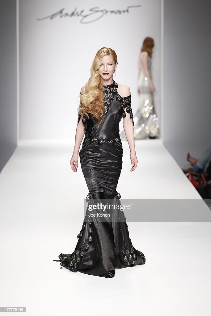 Style Fashion Week Day 2 Getty Images