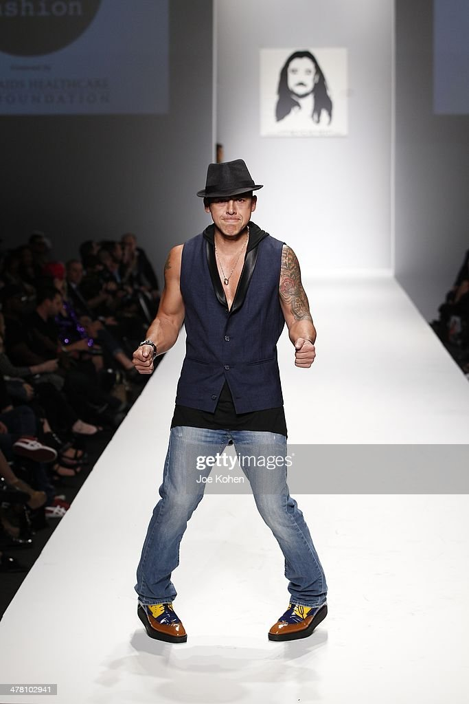 Style Fashion Week Day 3 Getty Images