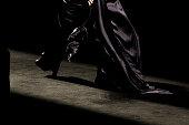 Malne - Catwalk - Mercedes Benz Fashion Week Madrid -...