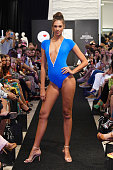 Zimmerman At Miami Swim Week Powered By Art Hearts...
