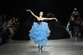 Act N°1 - Runway - Milan Fashion Week - Spring / Summer...