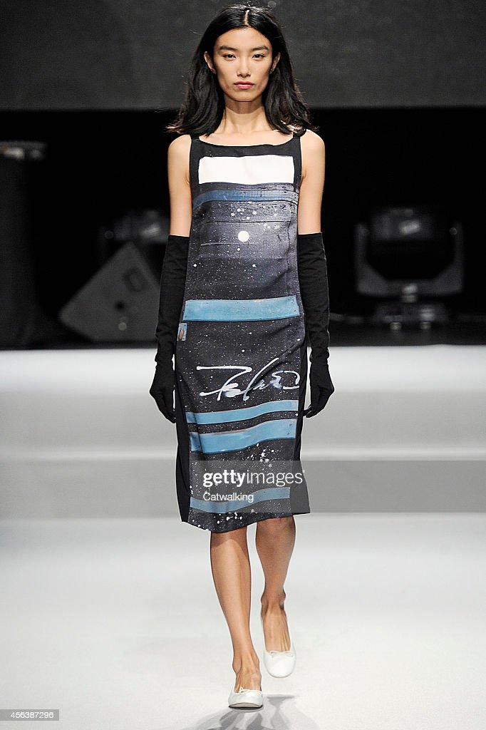 Agnes b summer dress fashion