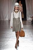 Aigner - Runway - Milan Fashion Week Spring/Summer 2020