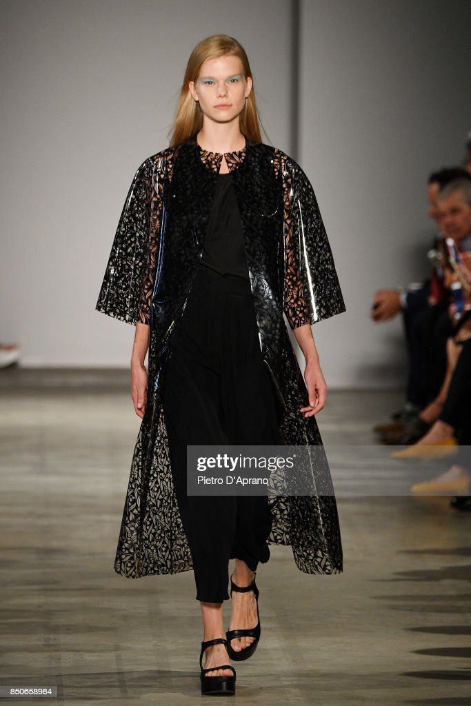 model-walks-the-runway-at-the-anteprima-show-during-milan-fashion-picture-id850658984