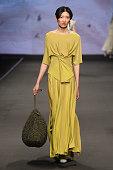 ITA: Anteprima - Runway - Milan Fashion Week SS 2020